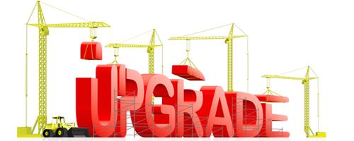siebel-upgrade